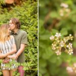 Gabby and Spencer – Northern AZ Engagement Photography