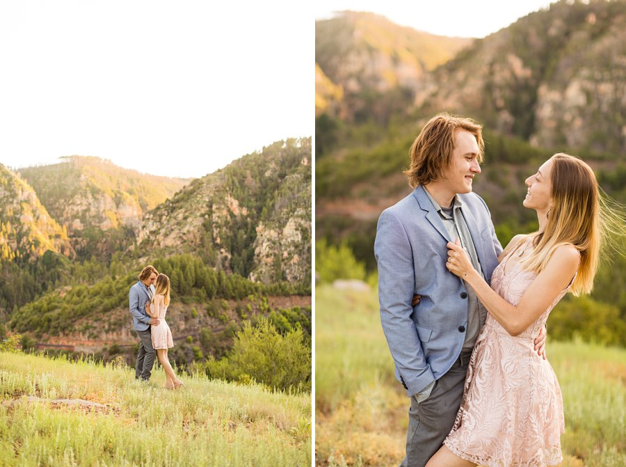 Northern AZ Engagement Photography - Gabby and Spencer 20