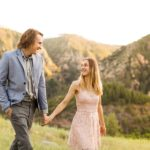 Northern AZ Engagement Photography – Gabby and Spencer