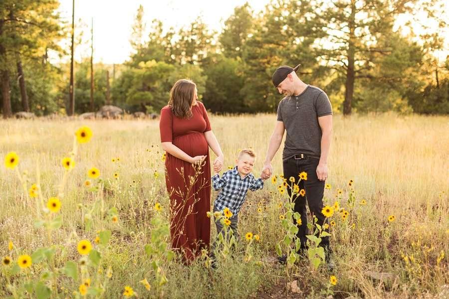 Hollowell Family - Sedona AZ Family Photography 3