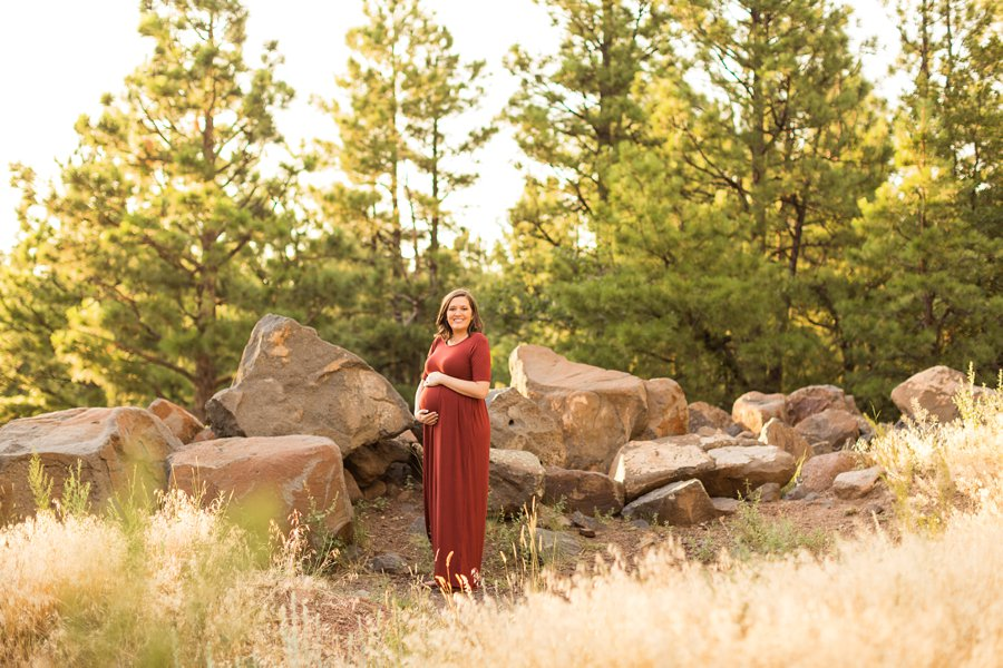 Hollowell Family - Flagstaff Arizona Photographer 04