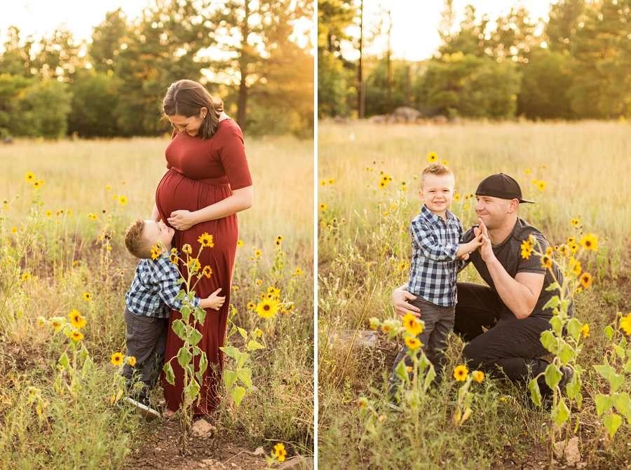 Hollowell Family - Flagstaff Arizona Photographer 02