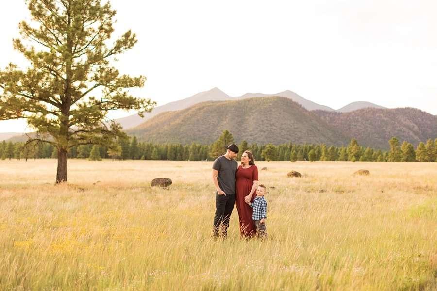 Hollowell Family – Sedona AZ Family Photography