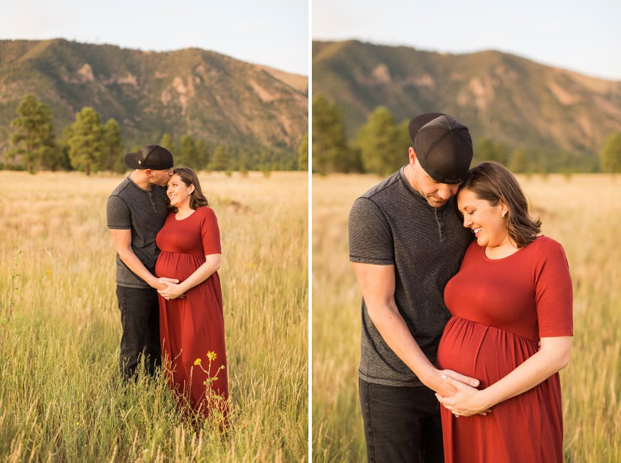 Hollowell Family - Sedona AZ Family Photography 99