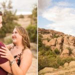 Northern Arizona Couple Photography – Jessie and Jonah