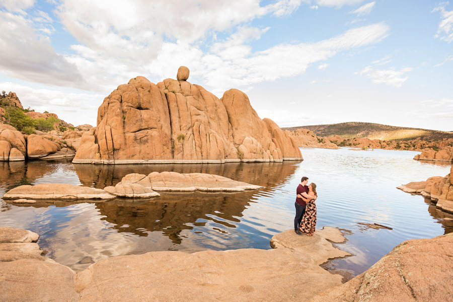 Jessie and Jonah – Prescott Arizona Engagement and Wedding Photographer