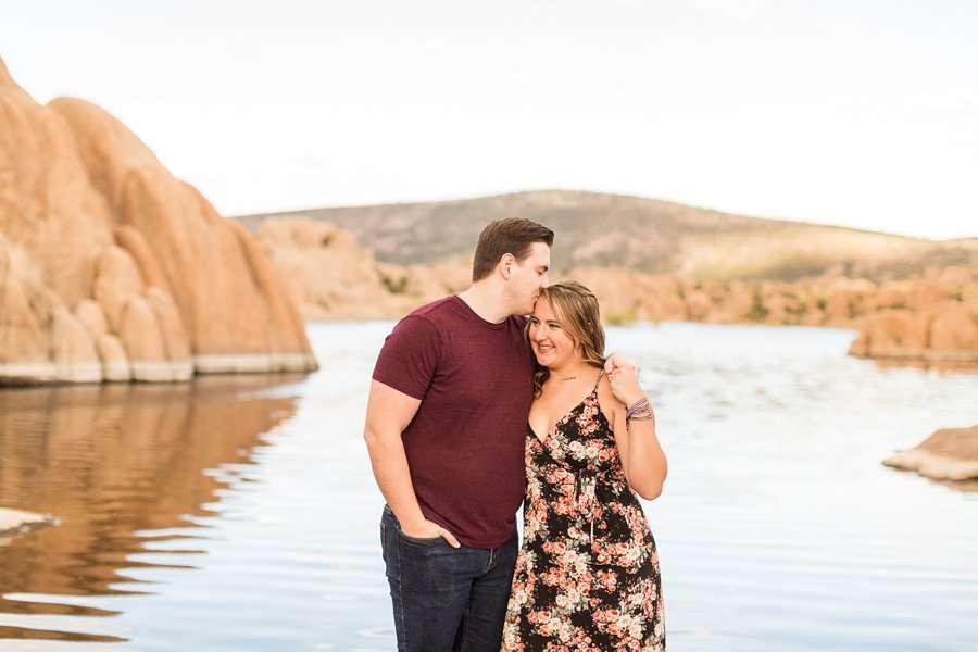 Jessie and Jonah - Prescott Arizona Anniversary Photographer 08
