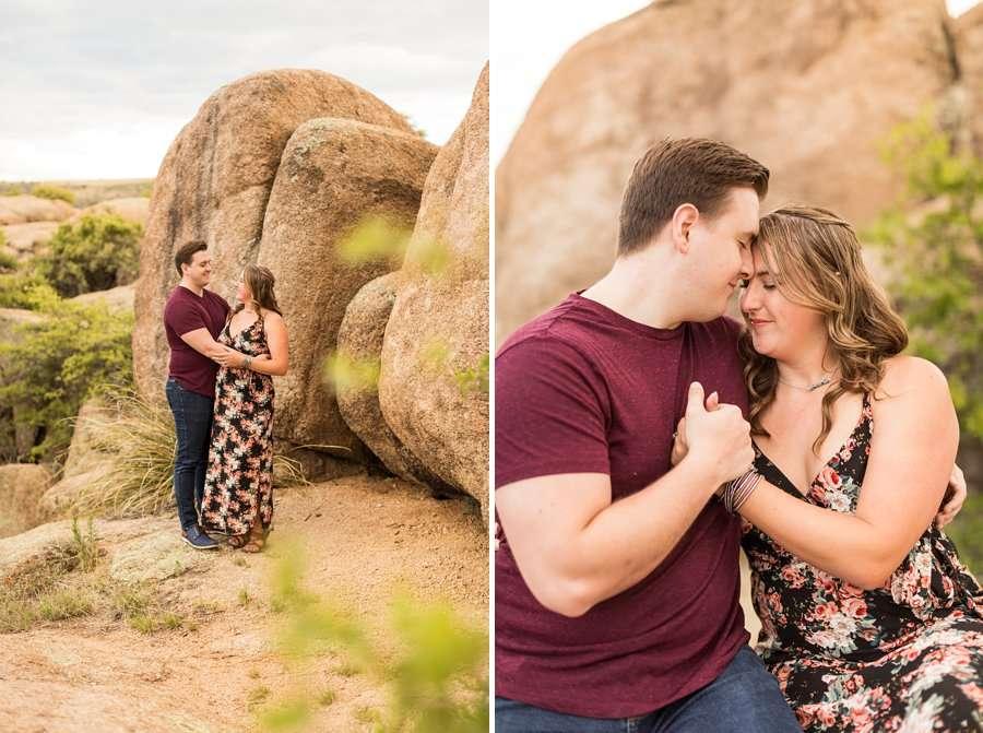 Jessie and Jonah - Northern Arizona Engagement and Wedding Photography 09