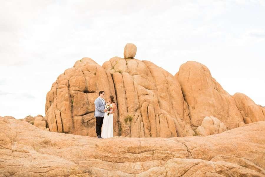 Jessie and Jonah - Prescott Arizona Engagement and Wedding Photographer 0