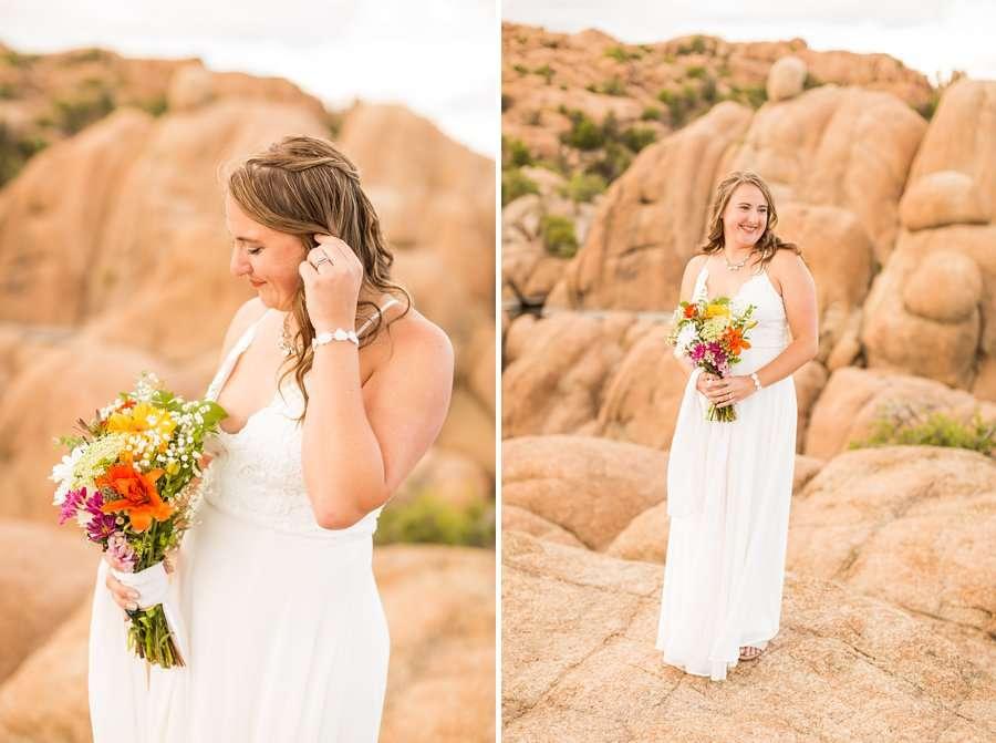 Jessie and Jonah - Northern Arizona Engagement and Wedding Photography 015