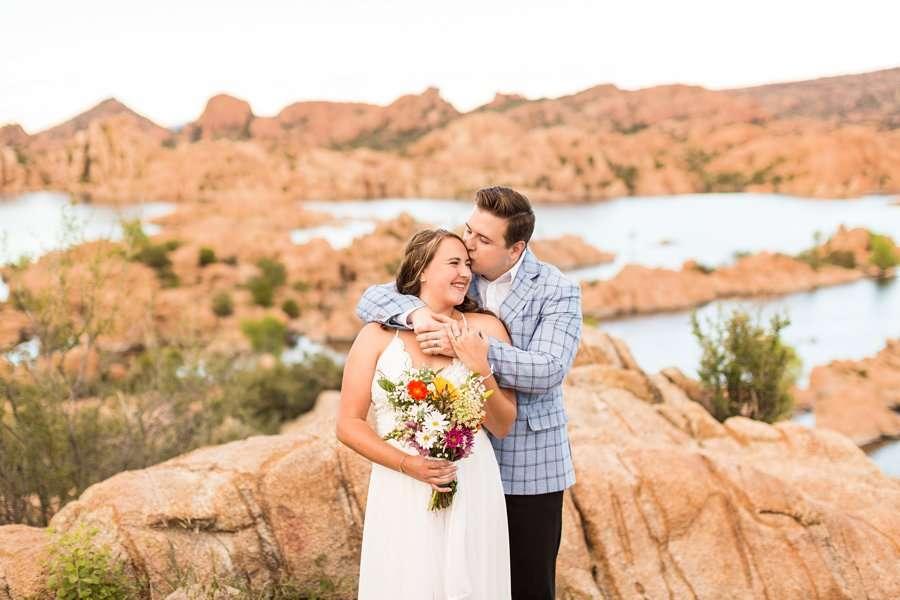 Jessie and Jonah - Northern Arizona Engagement and Wedding Photography 017 Saaty Photography Spotlight Testimonial