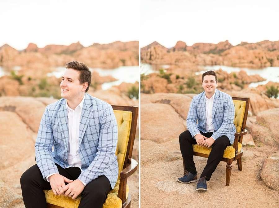 Jessie and Jonah - Northern Arizona Anniversary Photography 021