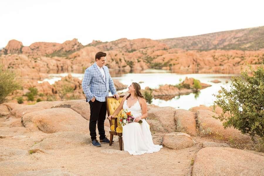 Jessie and Jonah - Prescott Arizona Engagement and Wedding Photographer 022