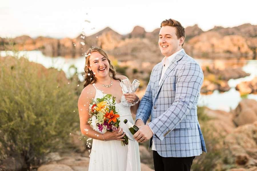 Jessie and Jonah - Northern Arizona Engagement and Wedding Photography 024