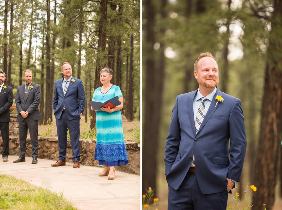 Jocelyn and Tyler: Colton House Flagstaff Wedding Photography -5