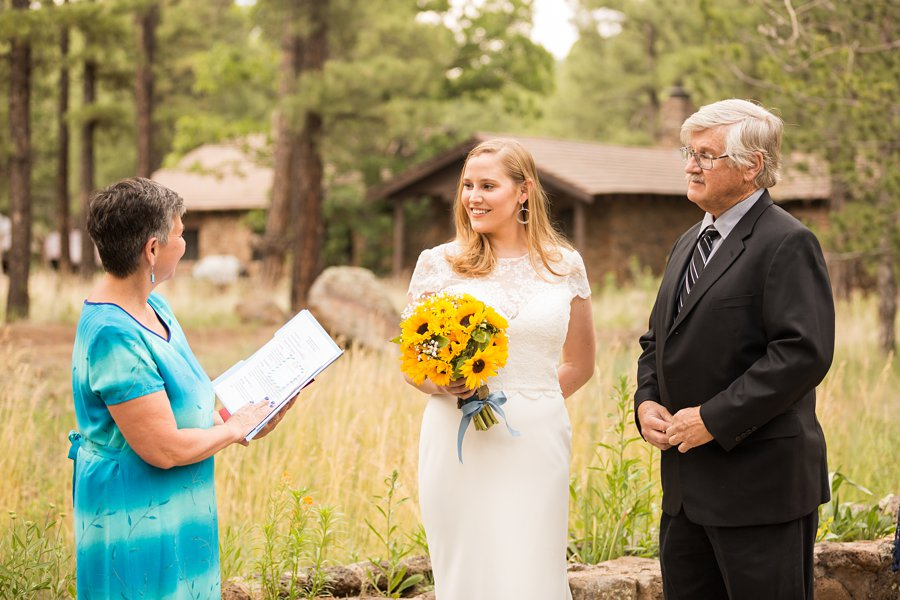 Jocelyn and Tyler: Colton House Flagstaff Wedding Photography -4