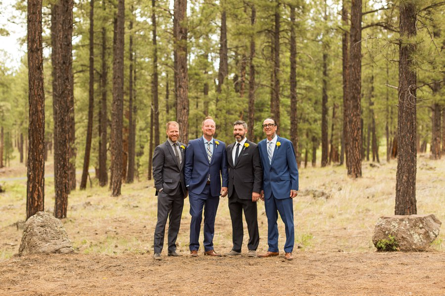 Northern Arizona Elopement Photographers: Jocelyn and Tyler -10