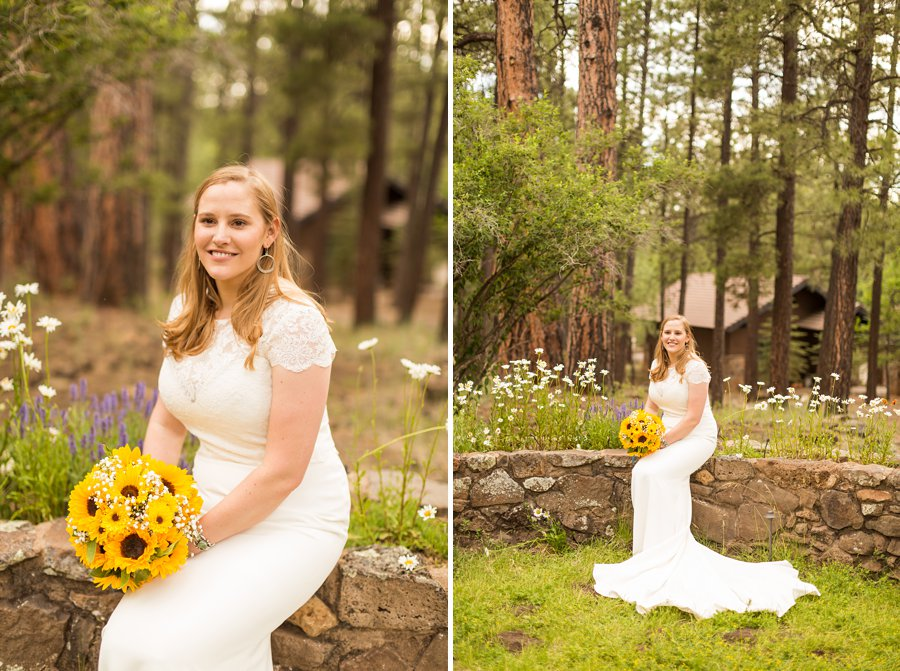 Northern Arizona Elopement Photographers: Jocelyn and Tyler -7