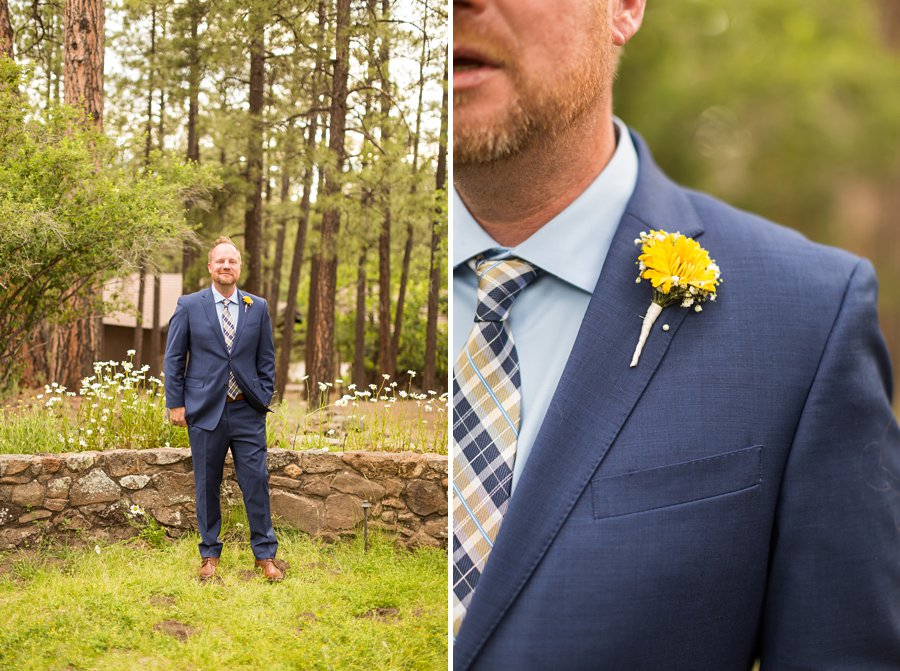 Jocelyn and Tyler: Northern Arizona Elopement Photographers -4