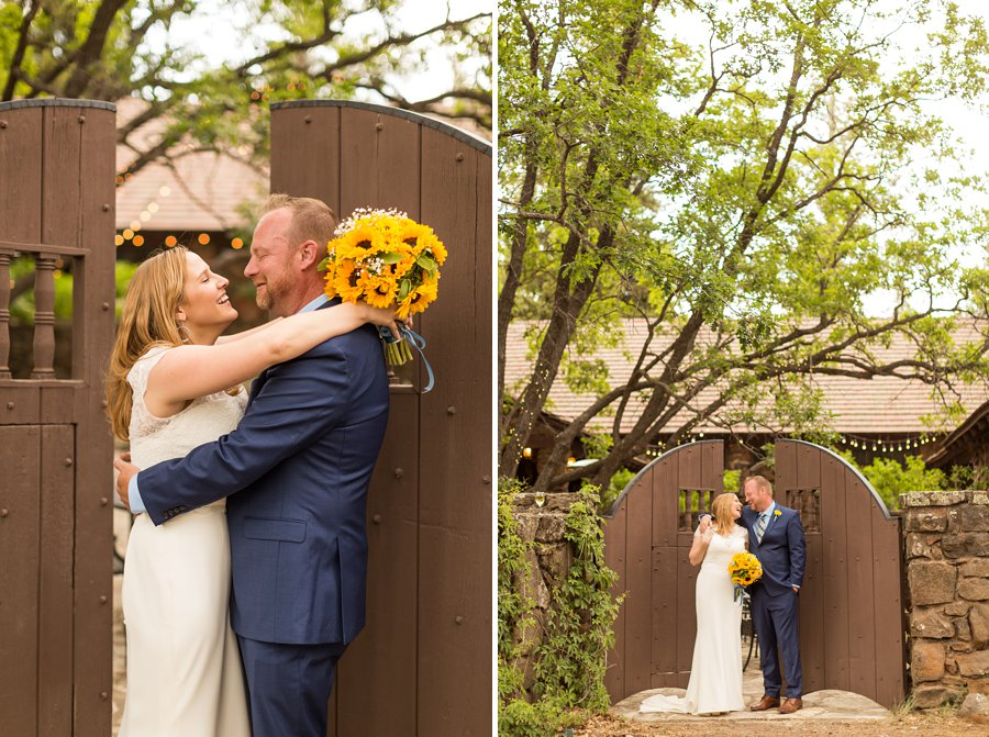 Northern Arizona Elopement Photographers: Jocelyn and Tyler -5