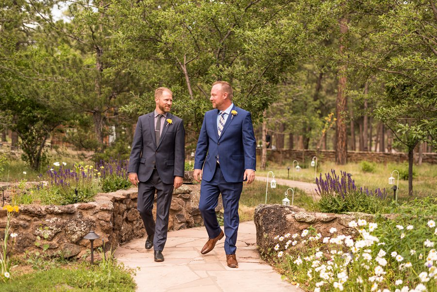 Northern Arizona Elopement Photographers: Jocelyn and Tyler -19