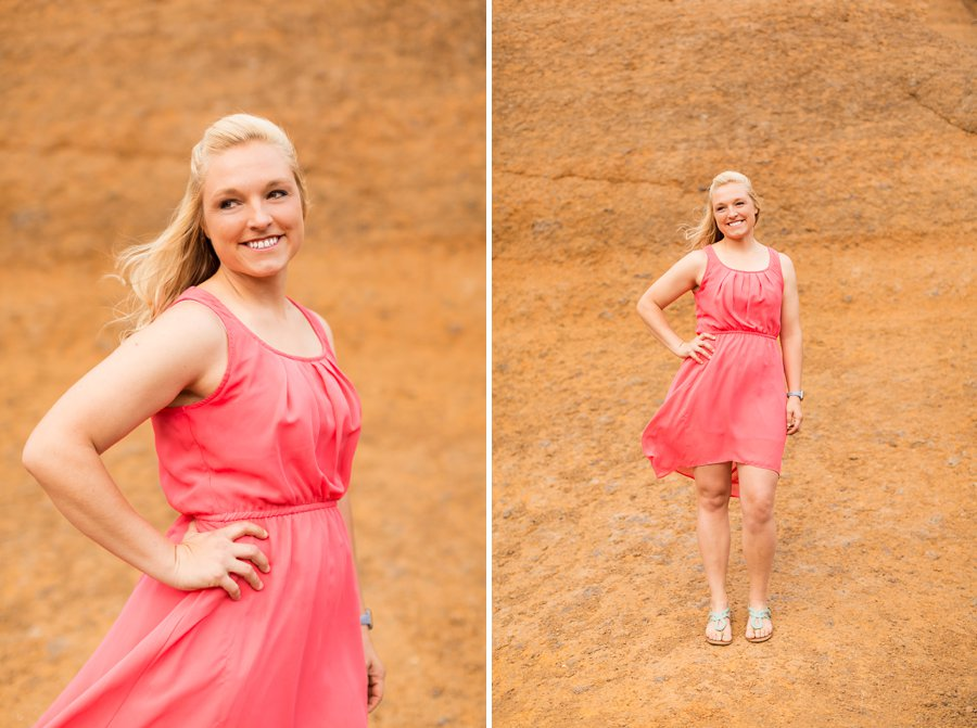Kate and Matt - Flagstaff Couple Photography 10