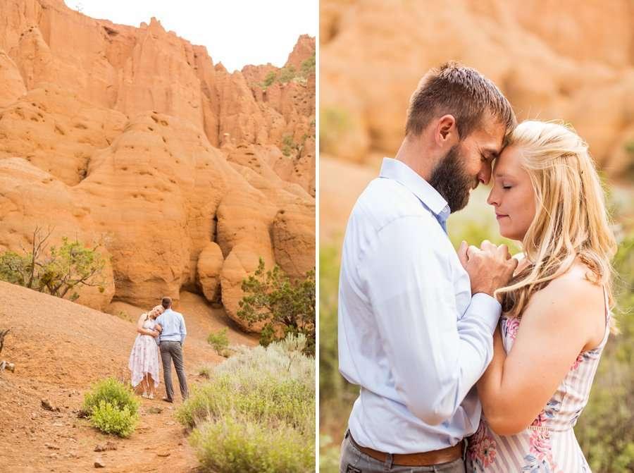 Explore Arizona: Have Love? Will Travel.