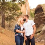 Northern Arizona Engagement Photographer – Kate and Matt