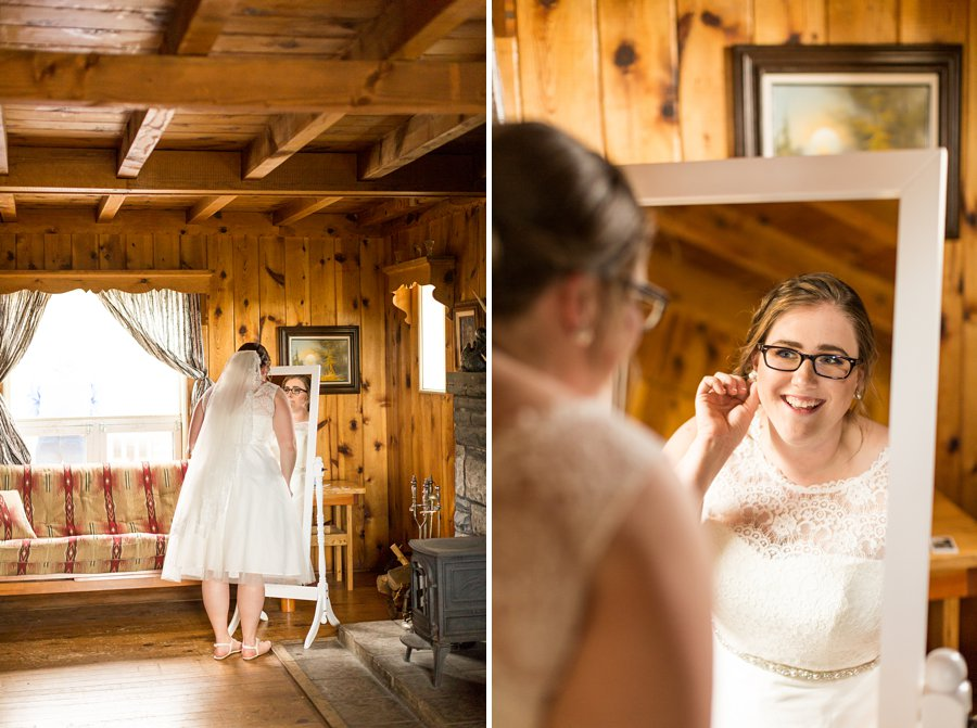 Katie and Mark - Northern Arizona Elopement Photography - 6