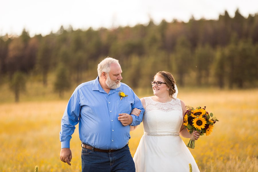 Katie and Mark - Northern Arizona Elopement Photography - 20
