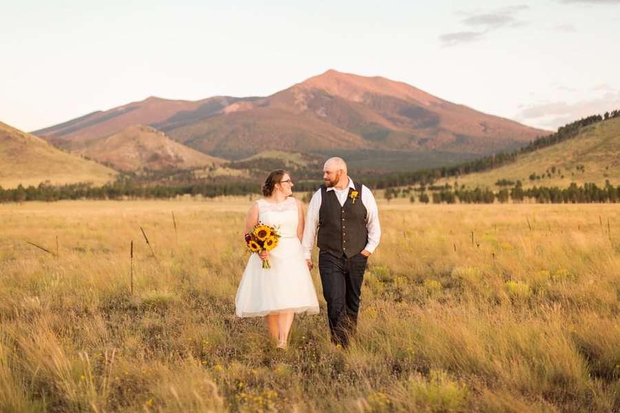 Saaty Photography - Katie and Mark - Flagstaff and Sedona Wedding Photographers - 1