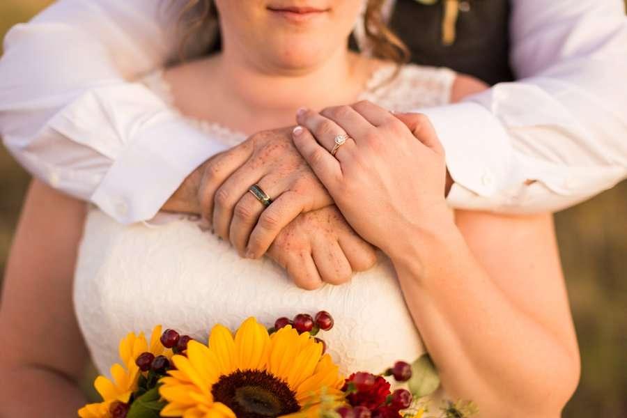 Saaty Photography - Katie and Mark - Flagstaff and Sedona Wedding Photographers - 127