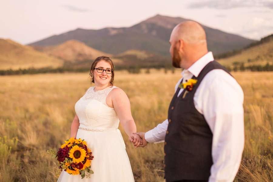 Saaty Photography - Katie and Mark - Flagstaff and Sedona Wedding Photographers - 126