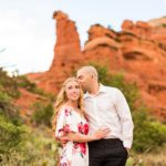 Sedona Arizona Portrait Photography – Katie and Ryland