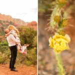 Katie and Ryland – Northern AZ Engagement Photographer