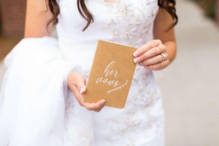 Kayla and Scott: Northern Arizona Wedding Photography 0