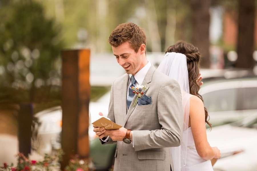 Kayla and Scott: Northern Arizona Wedding Photography 02