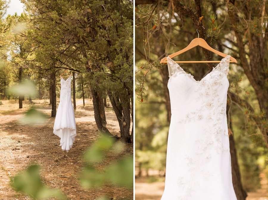 Kayla and Scott: Little America Flagstaff Wedding 04