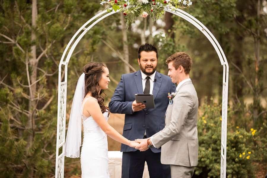 Kayla and Scott: Northern Arizona Wedding Photography 010