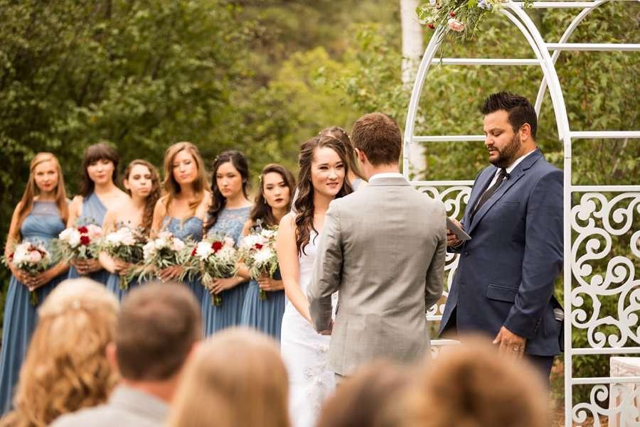 Kayla and Scott: Northern Arizona Wedding Photography 011