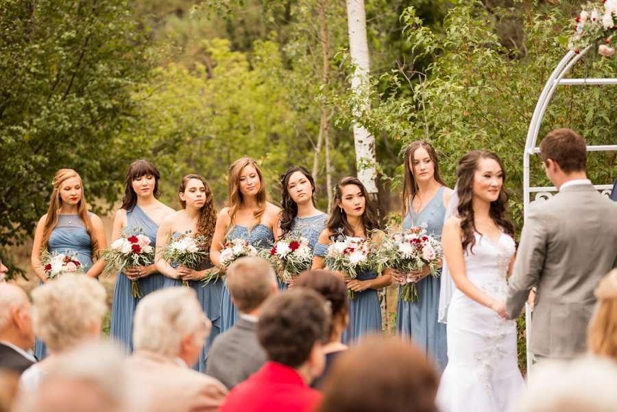 Kayla and Scott: Northern Arizona Wedding Photography 012