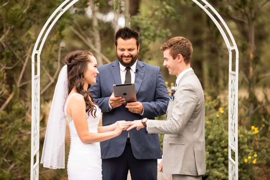 Kayla and Scott: Little America Flagstaff Wedding 18
