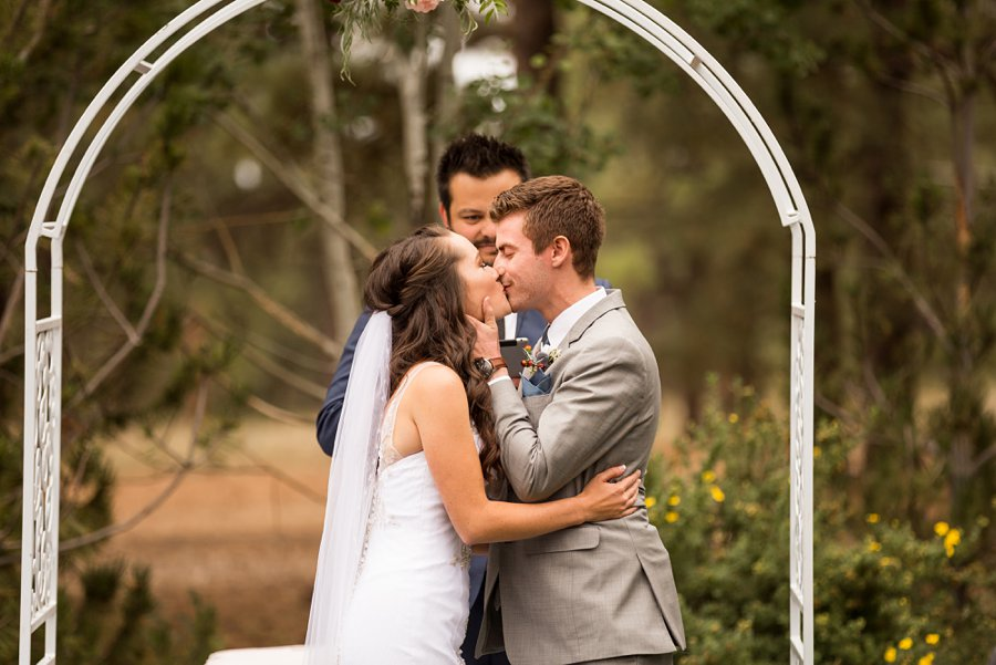 Kayla and Scott: Northern Arizona Wedding Photography 018