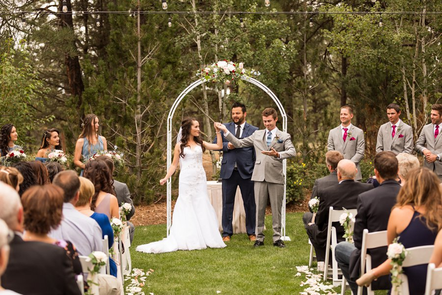 Kayla and Scott: Northern Arizona Wedding Photography 017