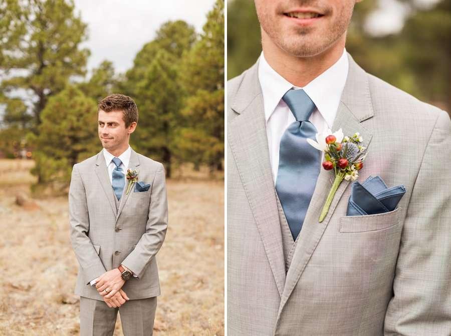 Kayla and Scott: Northern Arizona Wedding Photography 027