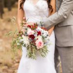 Kayla and Scott: Little America Flagstaff Wedding 02