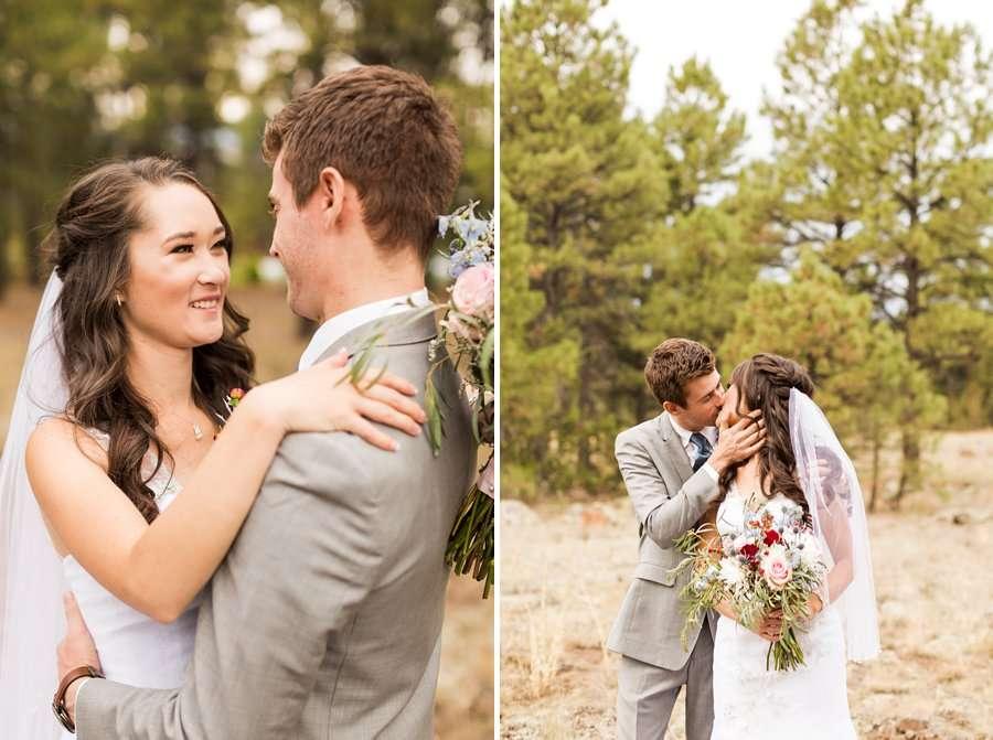 Kayla and Scott: Northern Arizona Wedding Photography 032