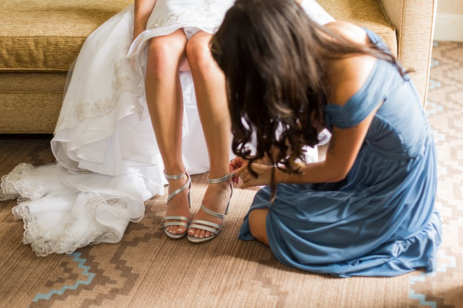 Kayla and Scott: Little America Flagstaff Wedding 09