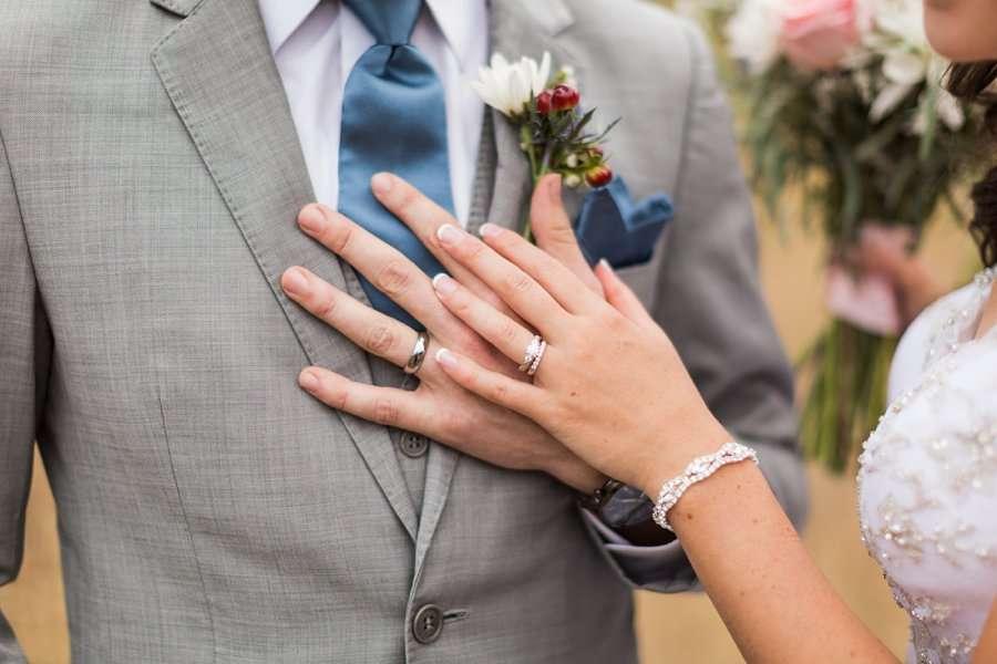 Kayla and Scott: Northern Arizona Wedding Photography 028