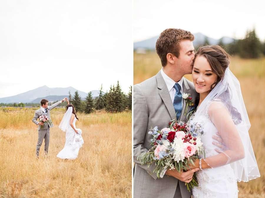 Kayla and Scott: Northern Arizona Wedding Photography 034